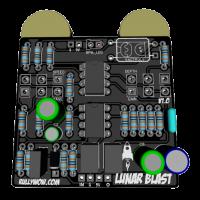 LB PCB COMP1