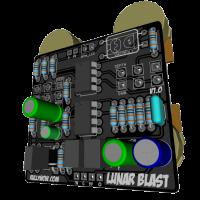 LB PCB COMP2