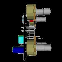 LB PCB COMP3