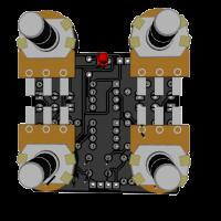 LB PCB COMP4