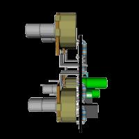 LB PCB COMP5