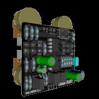 LB PCB COMP6