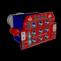 3PDT PCB front6