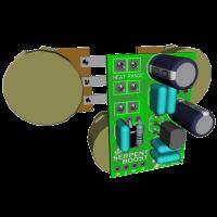 Serpent PCB 3D components4