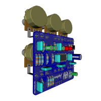 Eaglet 3D LS with components