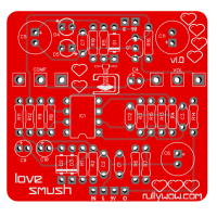 love smush 3d no components
