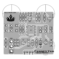 CannedYam PCB only