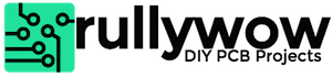 Rullywow DIY Guitar Pedal PCB Store